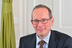 Alan McNeill Honorary Professor