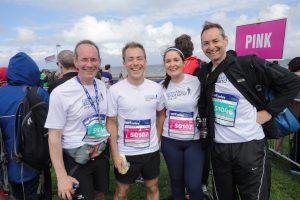 Edinburgh Marathon Festival Team Relay