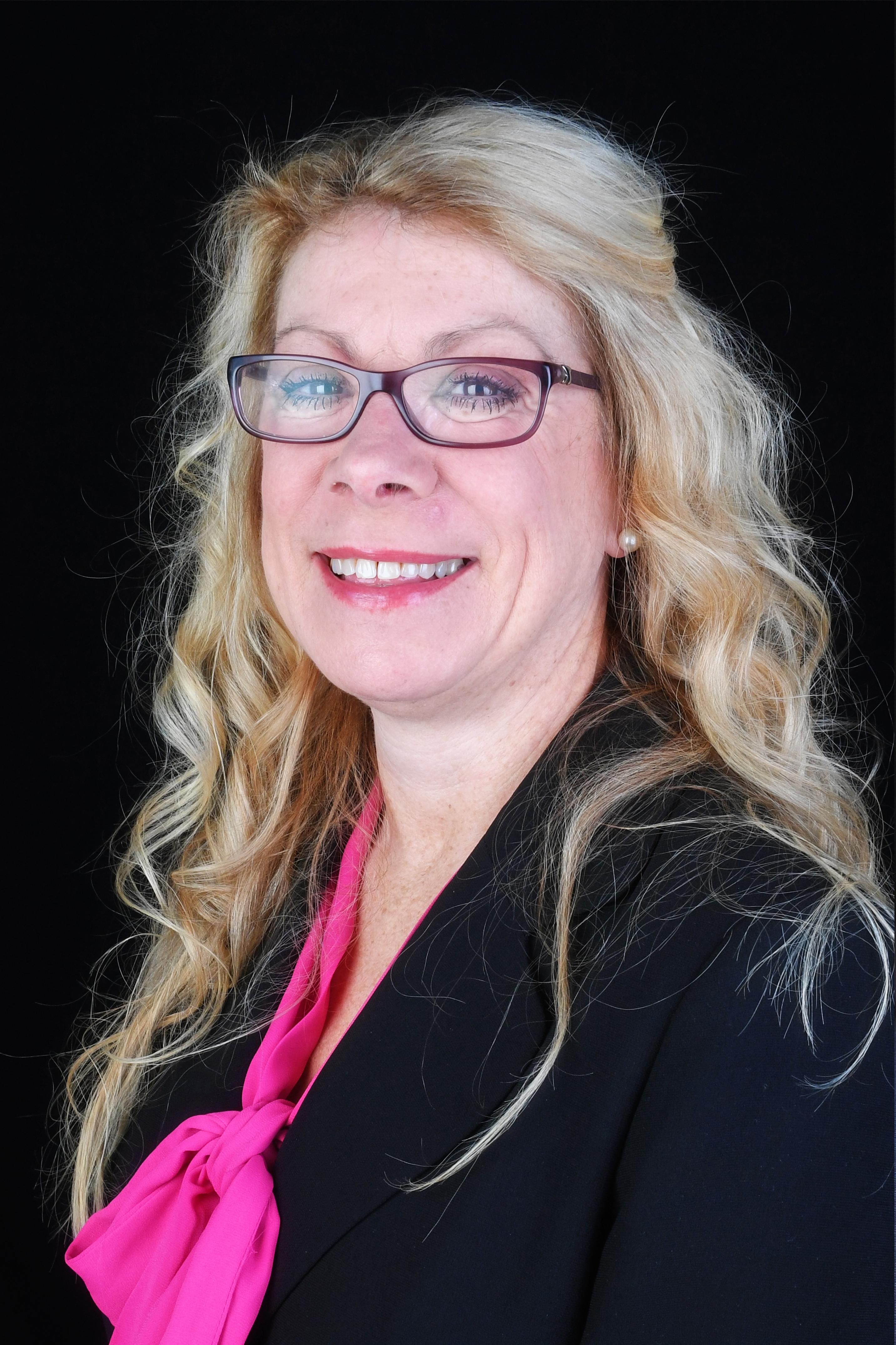Linda Fletcher image